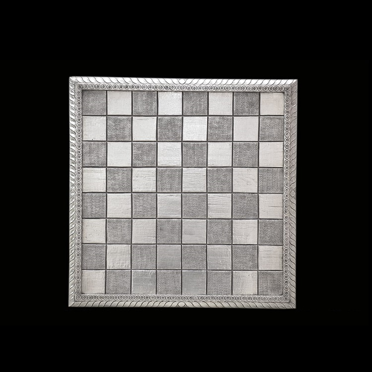 Silver Chess
