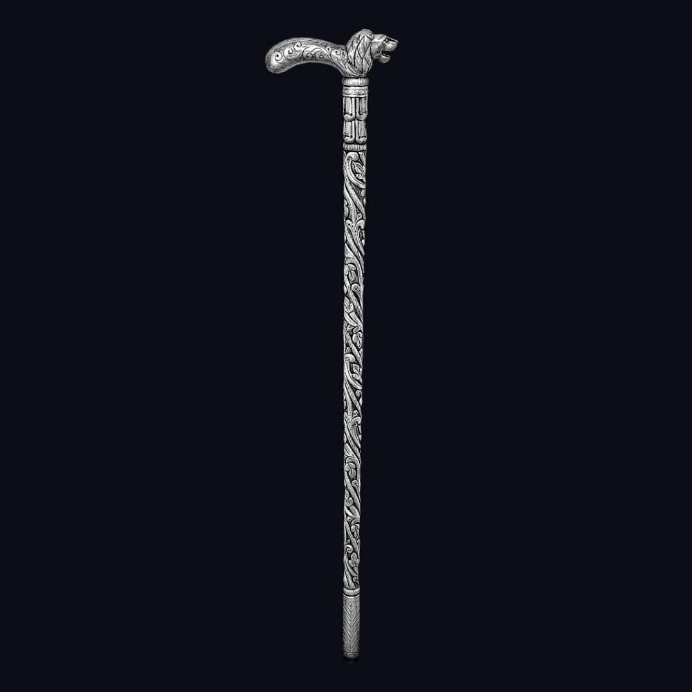 Silver Stick